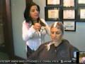 Nadwa Yono of Nadwa Hair Spa
