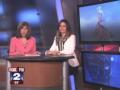 The Village of Rochester Hills La Femme Fashion Show on Fox 2
